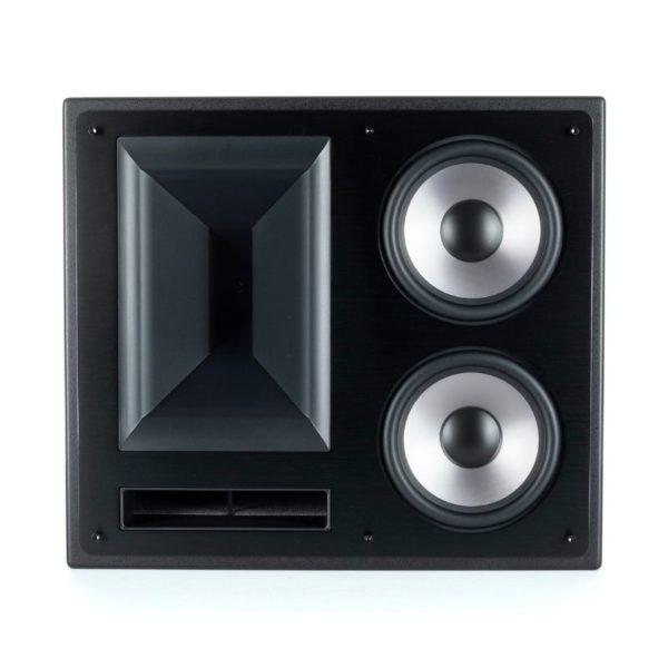 klipsch thx-6000 - lcr speaker left