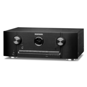 Marantz SR5015 7.2ch. 8K AV Receiver With 3D Sound and HEOS Built-in