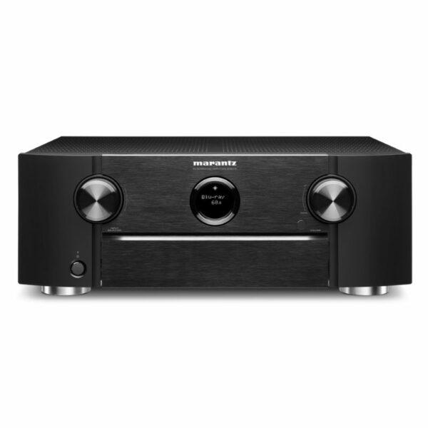marantz sr6015 9.2ch. 8k av amplifier with 3d sound and heos built-in (1)