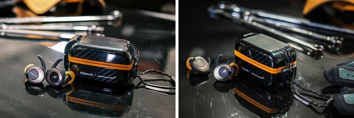 Klipsch T5 II In Ear Headphones