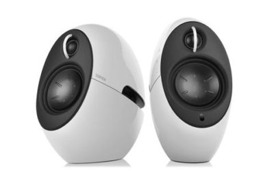 Edifier Luna Eclipse Bluetooth Speakers 2.0 Pair