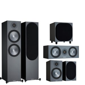 Monitor Audio Bronze 500 Home Theatre