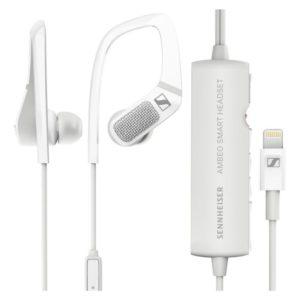 Sennheiser Ambeo Smart Headset for iOS