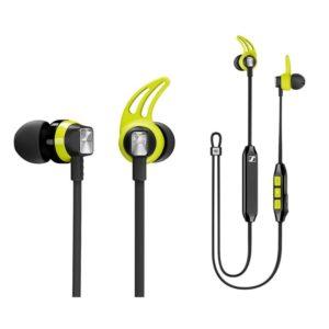 Sennheiser CX Sport Wireless Bluetooth In-Ear Headphones