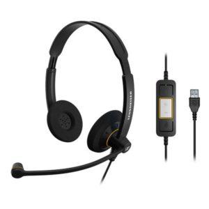 Sennheiser Culture SC 60 USB ML Headset