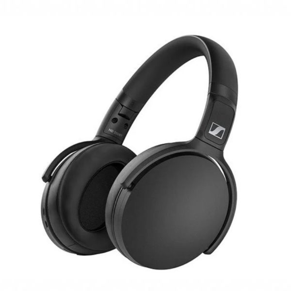 sennheiser hd 350 bt wireless headphones - no cable