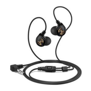 Sennheiser IE 60 – Noise Cancelling Earphones