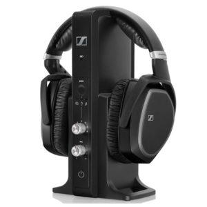 Sennheiser RS 195 – Wireless Headphones & Transmitter