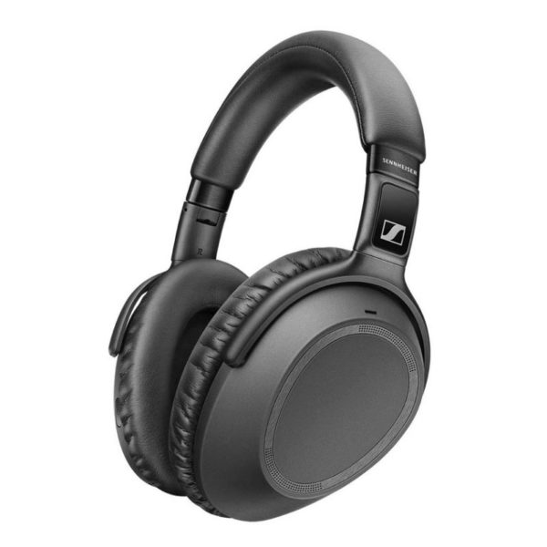 sennheiser sen-508337 – pxc 550- ii travel bt wireless headphones