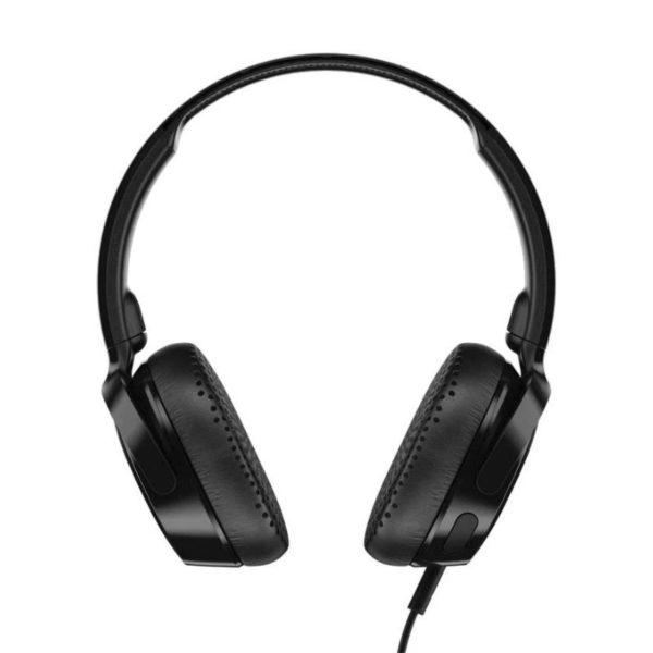 skullcandy riff on-ear w/tap tech headphones