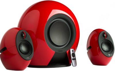Edifier E235 THX Certified 2.1 Active Bluetooth Speaker System