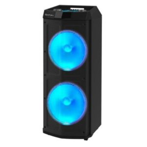 Amplify Colossus Bluetooth Speaker Front View