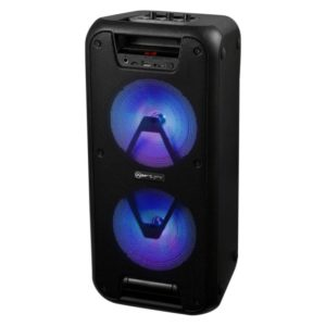 Amplify Olympus Bluetooth Speaker Front View