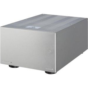 Audiolab Mono Power Amplifier Front View