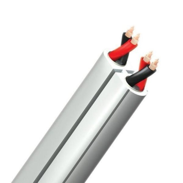 audioquest 100m rocket 11 speaker cable spool