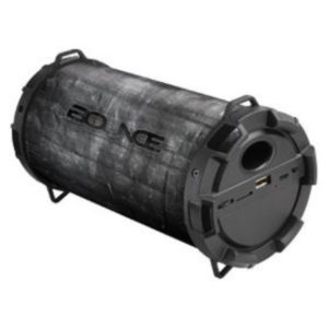 Bounce Tempo Series Speaker(Black) Front View