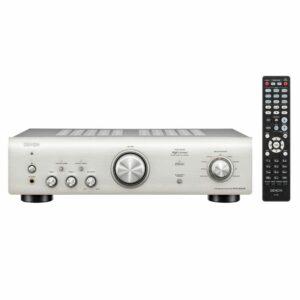 Denon Amplifier PMA-600NE (Silver)