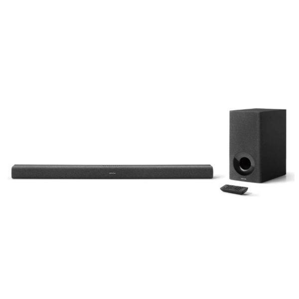 denon dht-s416 high-quality soundbar