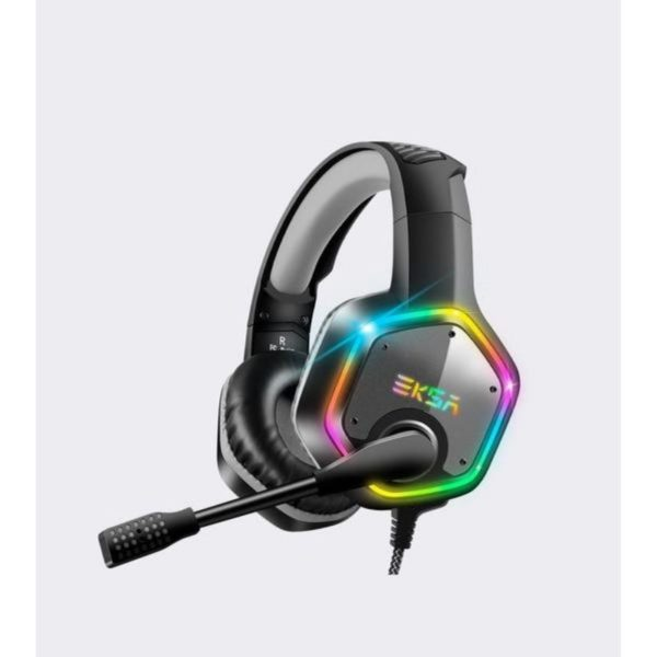 eksa gaming headset front view