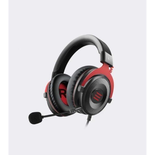 eksa stereo gaming headset side view