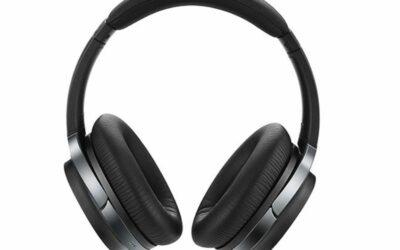 Edifier W860NB Active Noise Cancelling Bluetooth Headphones