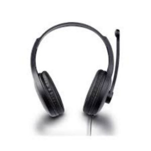 Edifier Over-Ear Learning Headphones Front View