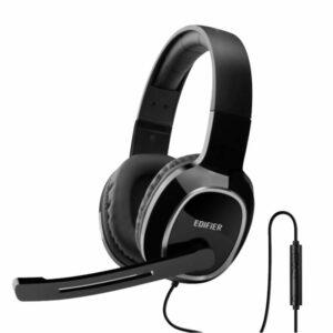 Edifier Over-ear Headphones Front View