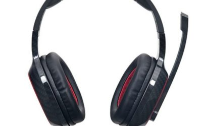 Edifier G20 7.1 Virtual Surround Sound Gaming Headset