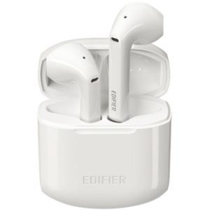 Edifier True Wireless Stereo Earbuds Front View