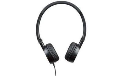 Edifier H650 Wired Over-Ear Headphones (Black)