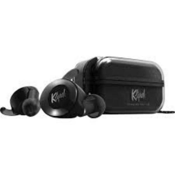 klipsch klipsch t5 ii true wireless sport headphones view