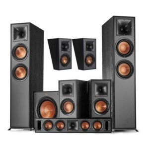Klipsch R-820F Home Theatre