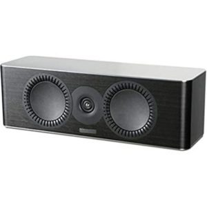 Mission 2-way Centre Speaker Front View