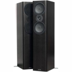 Mission 2-way Floorstanding Speaker Side View