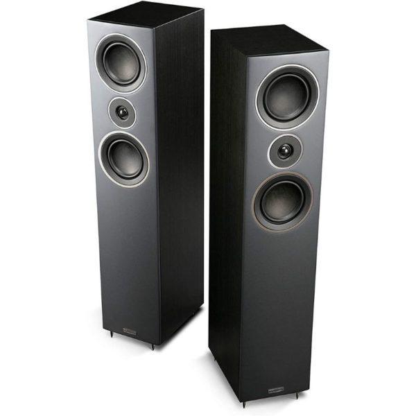 mission 2-way floorstanding speaker view