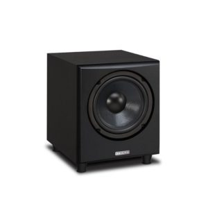 Mission Active Subwoofer Front View