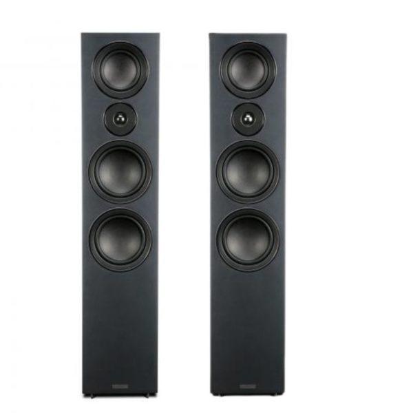 mission lx 5 floorstanding speakers 1 2