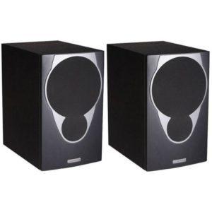 Mission MX-2 Bookshelf Speaker Front View