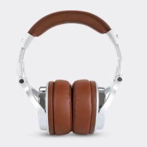 OneOdio Pro30 Wired Studio and DJ Headphones Front View