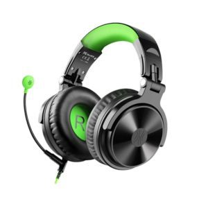 OneOdio wired HiFi Gaming Headset Side View