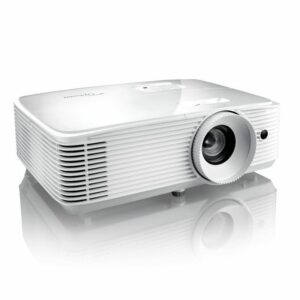 Optoma HD29He Projector