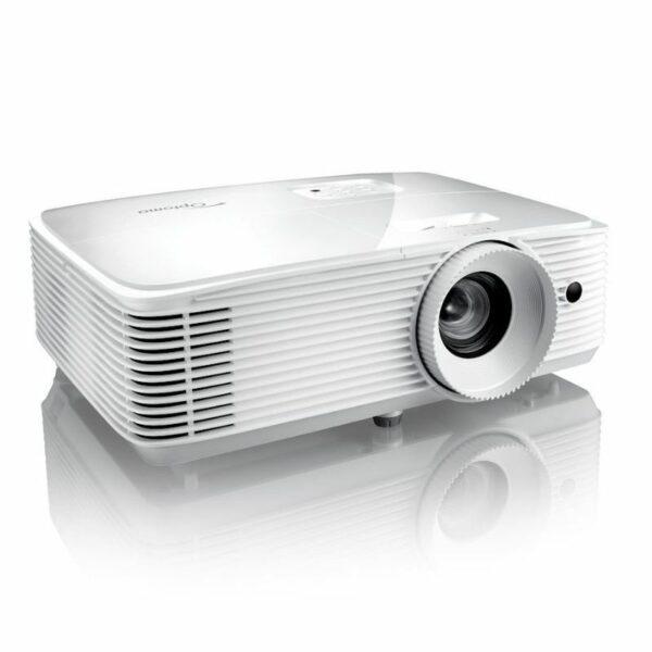 optoma hd29he projector