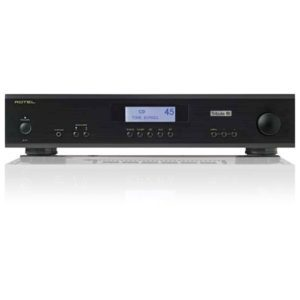 Rotel A11 Tribute Integrated Amp (Black)