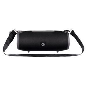 Volkano Barrel Bluetooth Speaker Front View