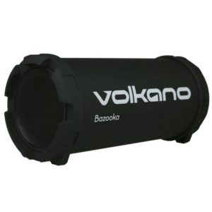 Volkano Bluetooth Speaker Front View