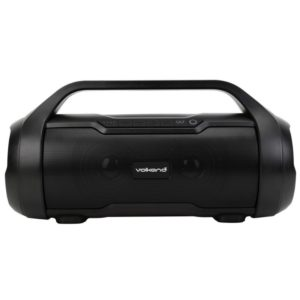 Volkano Cobra Bluetooth Speaker Front View