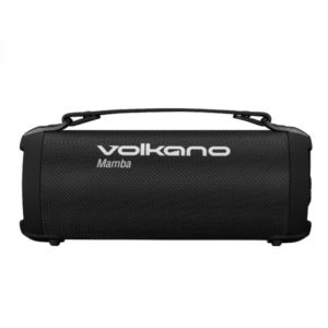 Volkano Mamba Bluetooth Speaker Front View