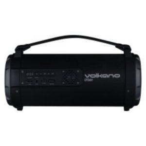 Volkano Urban Fabric Speaker Front View