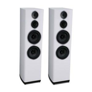 Wharfedale 11.5 Floorstanding Speakers