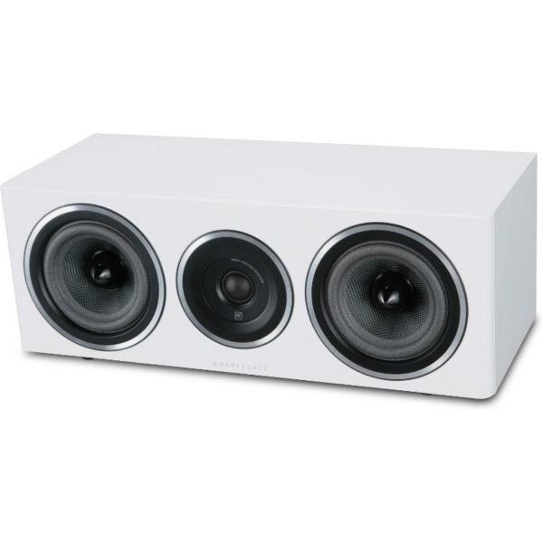 wharfedale 2-way centre speaker front view
